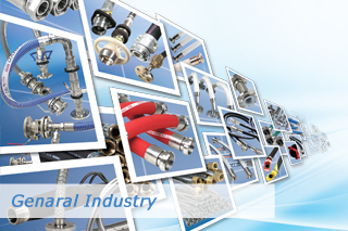 Hose solutions for genaral industry