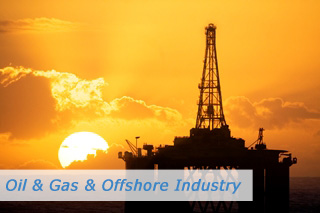 Hose solutions for oil gas industry