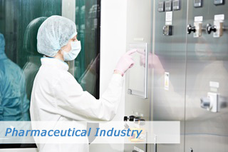 Hose solutions for pharmaceutical industry